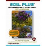 Ingrasamant foliar Soil Plus