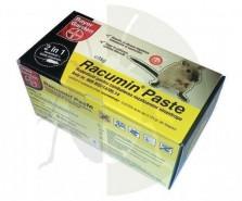 Raticid Racumin Paste, 1 kg + Statie Intoxicare