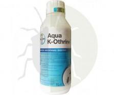 Insecticid Aqua K-Othrine EW 20
