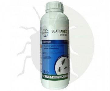Insecticid Blattanex Delta SC