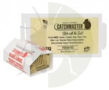 Capcana CatchMaster 150MB, adeziv soareci