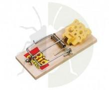 Big Cheese STV 100, capcana soareci