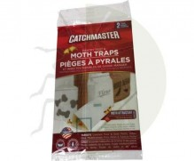 Capcana CatchMaster 812B, molii alimente